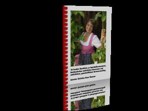 Checkliste-Hormonberatung